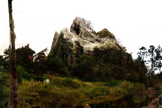 LifeAfterDisney: Ex. Everest by eledoremassis02