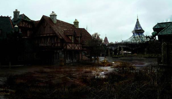 LifeAfterDisney: Fantasy Land by eledoremassis02