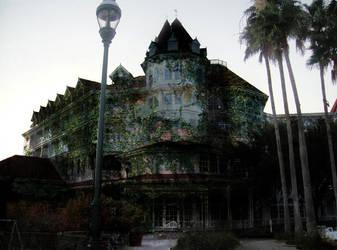 Life After Disney: Floridian 2 by eledoremassis02