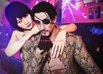 Cabaret Club by Blue-Tokyo