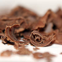 chocolate by Blaumohn