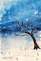 Winter Wonderland by migucain