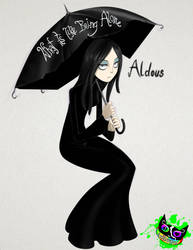 What's it like being Alone - Aldous (2017) by Silent-Sid