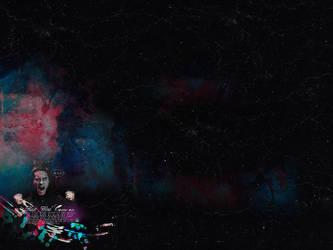 Wallpaper Jared Leto by blast-wind