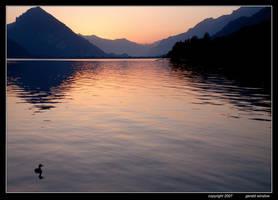 Dawn Observed by GeraldWinslow