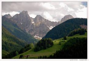 So Swiss by GeraldWinslow