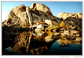 If These Rocks Spoke... by GeraldWinslow