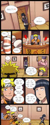 Naruto - The Mistress pt. II by Blue-Ten