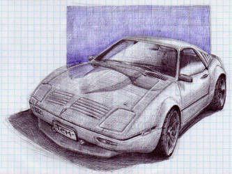 sketch by ArtemkA-18RUS