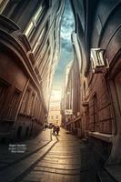 Alice Street by Dzodan