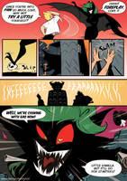 Adrenaline Shots - Belfry Burlesque Page 06 by HugoTendaz