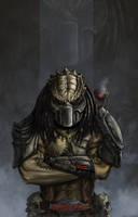 Predator by Mister69M