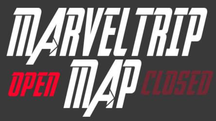 Marvel Trip by MirrorFlygon
