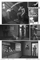 Avania Comic - Issue No.1, Page 15 by Tristikov