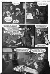 Avania Comic - Issue No.1, Page 16 by Tristikov