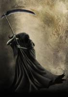 Reaper by Jaaaiiro