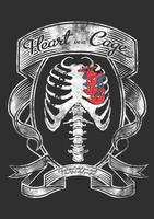 Heart In A Cage by Jaaaiiro