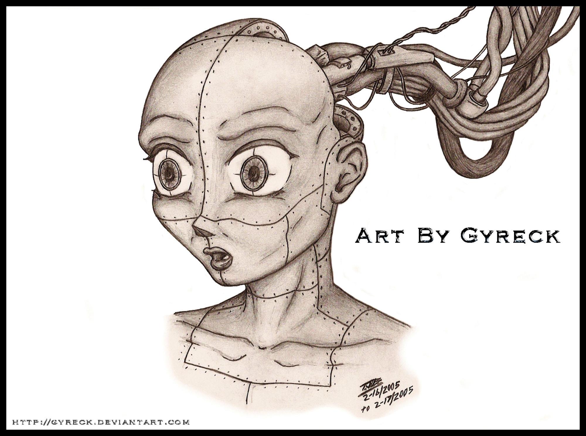 Gyreck's Profile Picture