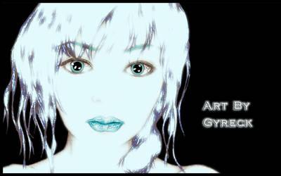 'Spirit' - Banner Version by Gyreck
