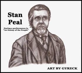 Stan Peal by Gyreck