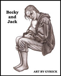 Becky and Jack by Gyreck