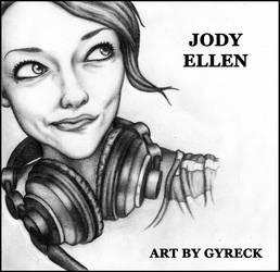 Jody Ellen by Gyreck