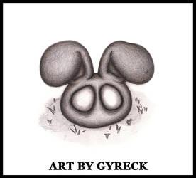 - Shadow Bunny by Gyreck