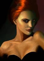 Natalie Portman bis by lorilouz