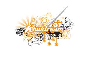 Kiwidream logo by lorilouz