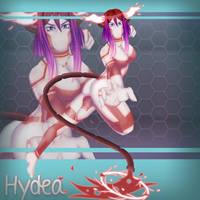 Hydea Evil by JeyraBlue