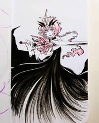 Sword by squibblefu