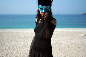 Masquerade by esracolak