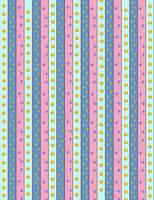 Lucky Star Paper-Star by ErisXChaos