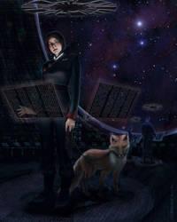Ninefox Gambit by sfolse
