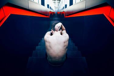 Distorsion II by LukasSowada