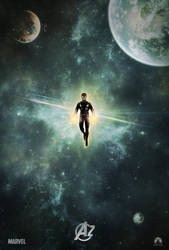 The Nova Prime by amyisalittledecoy