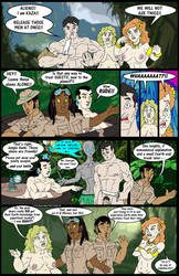 Bungle in the Jungle page 3 by Misfits-Of-Mischief