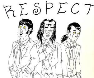 R E S P E C T by Misfits-Of-Mischief