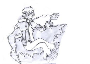 magic by Gamingfreak