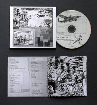 album artwork by relaxeder