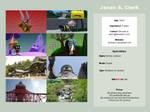 Jason Clark - 3D Art-Photos by innactpro