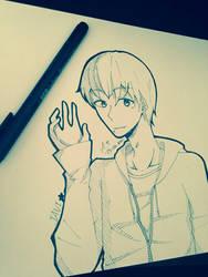 ~JAVI~ by Aikansei