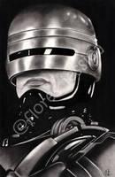 Robocop by Broke-Drawers