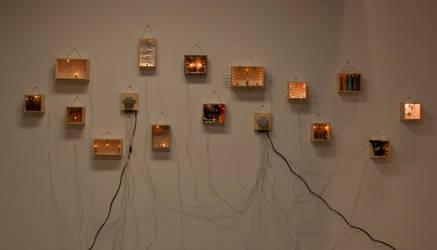 Boxes Installation by adamlhumphreys