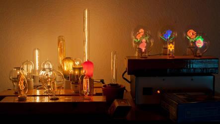 Bulb Collection by adamlhumphreys