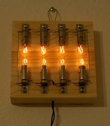 Lights in Harmony by adamlhumphreys