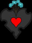 Have a Heart Shirt by adamlhumphreys