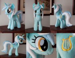 Lyra 1 for Blitzkrieg-Buck by adamlhumphreys