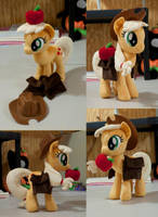 Applejack for Jfluffy by adamlhumphreys