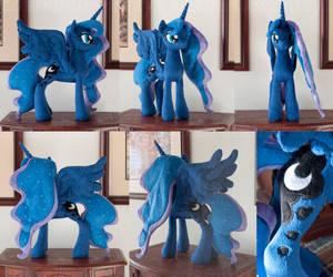 Luna for Shizuko2 by adamlhumphreys